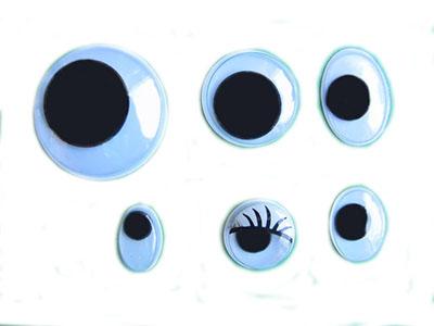 Глаза для игрушек