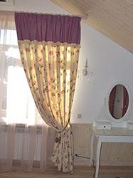 Шторы-декор и Ирма Кружева